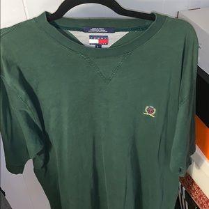 Tommy Hilfiger XL vintage 100% cotton L t-shirt
